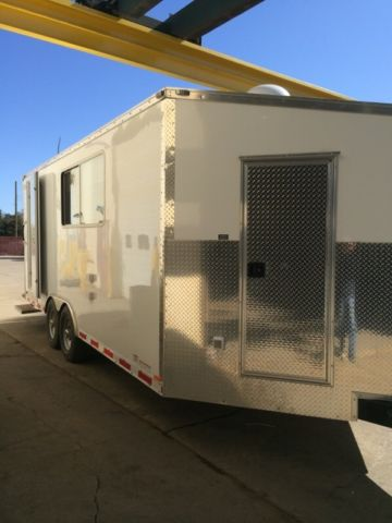 2014 Forest River Portable Office 24Ft