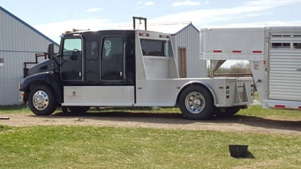 2007 Kenworth 300