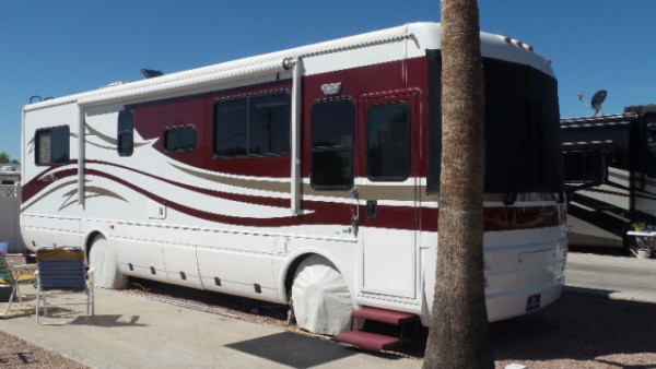 2007 National Tropical T330