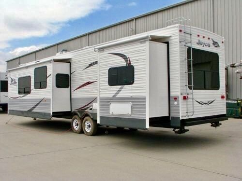 2015 Jayco Jay Flight 40FKS