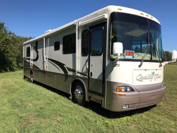 2003  Newmar Dutch Star 3803