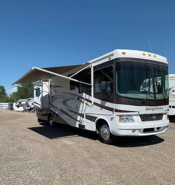 2008 Forest River Georgetown 37C