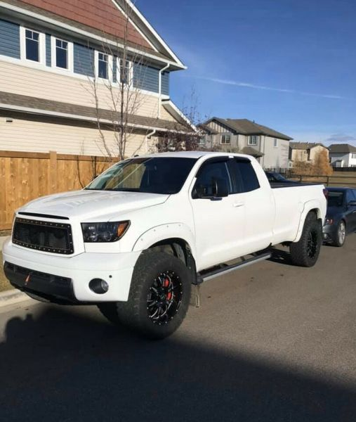 2010 Toyota Tundra TRD Supercharged