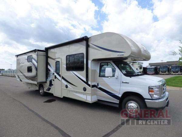 2018 Thor Four Winds 30D