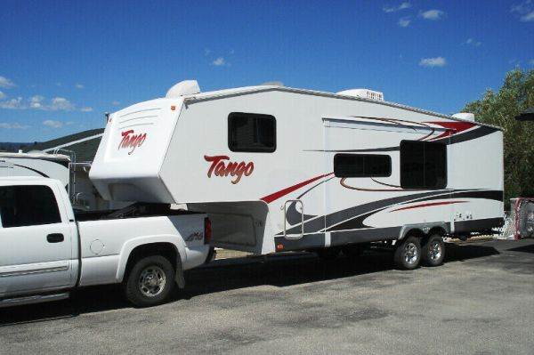 2008 Pacific Coachworks Tango 2790BHS