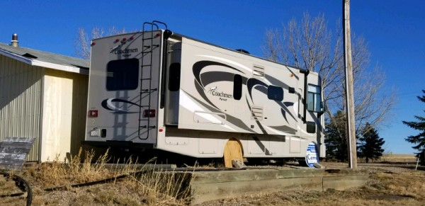 2014 Coachmen Pursuit 27FT