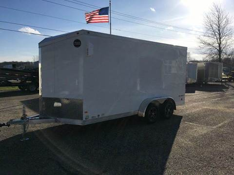 2017 Royal Cargo 22' Car Hauler