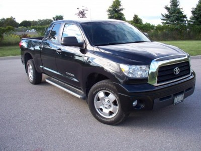 2007 Toyota Tundra Double Cab TRD 4WD