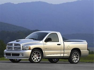 2004 Dodge Ram 1500 SRT V10