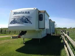 2005 Keystone Montana 3400RL