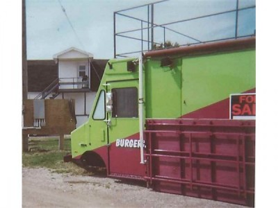 1990 Chip Wagon Business