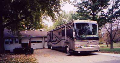 2004 Newmar Dutchstar 40FT