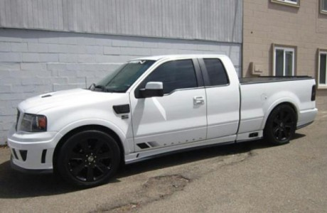 2007 Ford F-150 Salleen S331