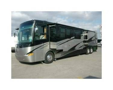 2008 Newmar Mountain Air 45