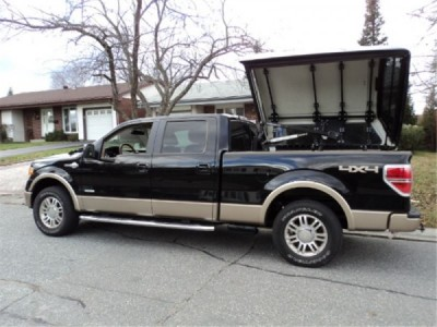 2011 Ford F-150 King Ranch 4x4