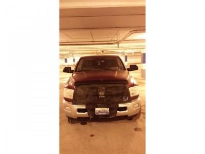 2011 Dodge RAM 2500 SLT 4x4