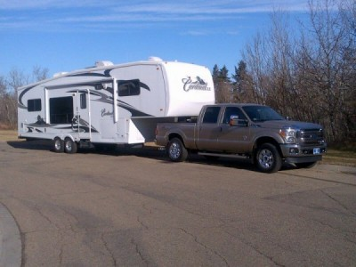 2008 Forest River Cardinal 31RK Limited Edition