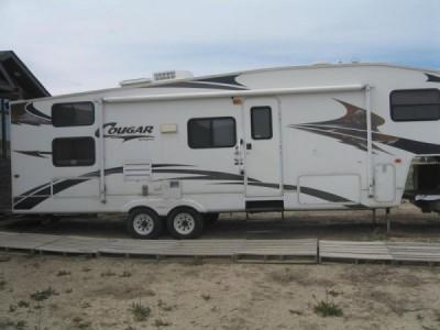 2006 Keystone Cougar 281EFS