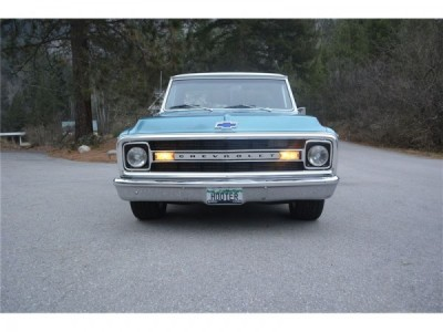 1969 Chevrolet CST10 Pickup