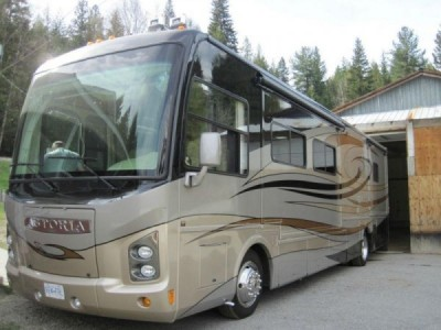 2007 Damon Astoria 40ft