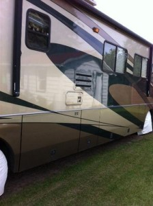 2006 Coachman Cross Country