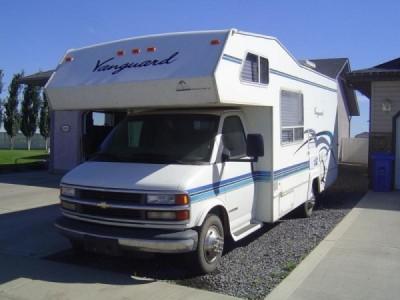 2000 Vanguard VHG24