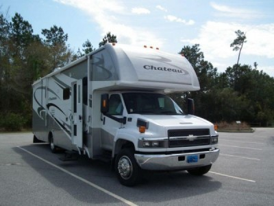 2006 Four Winds Chateau 34ft