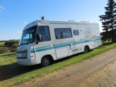 1994 Winnebago Itasca 27Ft