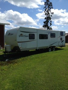 2009 Viking Grand Haven 29BH