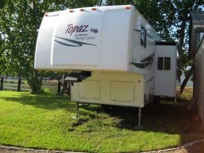 2005 Triple E Topaz FS275XL