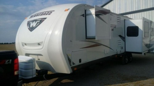 2012 Winnebago One 30RE
