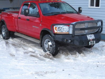 2006 Dodge Power RAM 3500