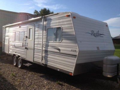 2006 Travelaire Rustle RT278