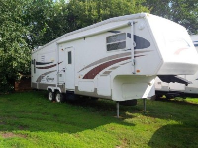 2006 Crossroads Cruiser 28RL
