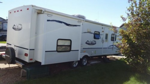 2008 Starcraft Travel Star XL28550