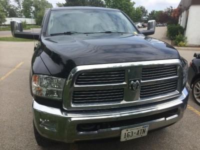 2012 Dodge RAM 2500HD Crew Cab Laramie Diesel 4WD