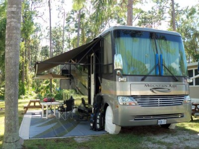 2006 Newmar Mountainaire 38 Foot