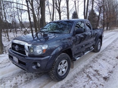 2011 Toyota Tacoma TRD Offroad