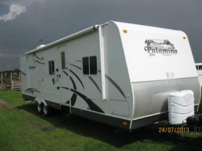 2010 Palomino Elite 30FT