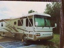 2000 Newmar Dutchstar 39Ft