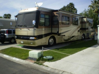 2002 Monaco Windsor 40FT