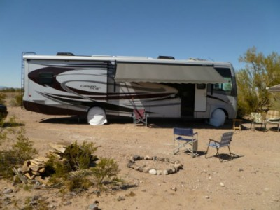 2013 Newmar Canyon Star 3B10