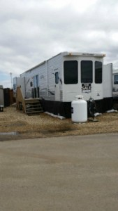 2012 Jayco Jay Flight Bungalow 40BHS