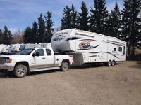 2013 Keystone Montana 3852