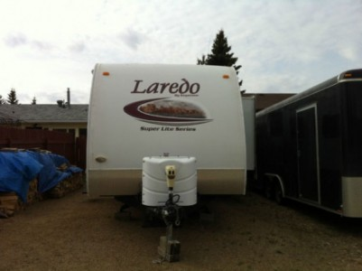 2010 Keystone Laredo 302LT