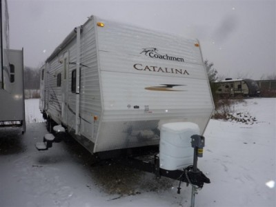 2010 Coachman Catalina 32BHDS