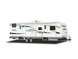 2009 Forest River Salem 38BHDS