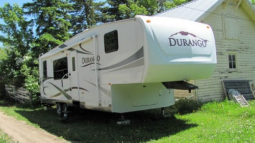 2006 K-Z Durango 33ft