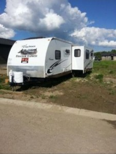 2011 Coachmen Freedom Expresss 295RLDS