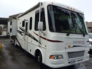 2007 Damon Daybreak 3276